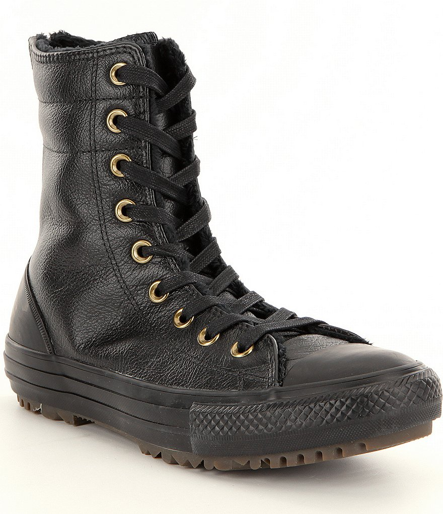Converse Women´s Chuck Taylor® All Star® Hi Rise Boots