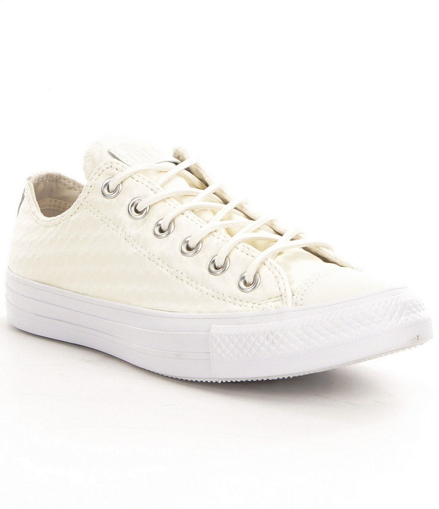 Converse Women´s Chuck Taylor® All Star® Craft Leather Sneakers