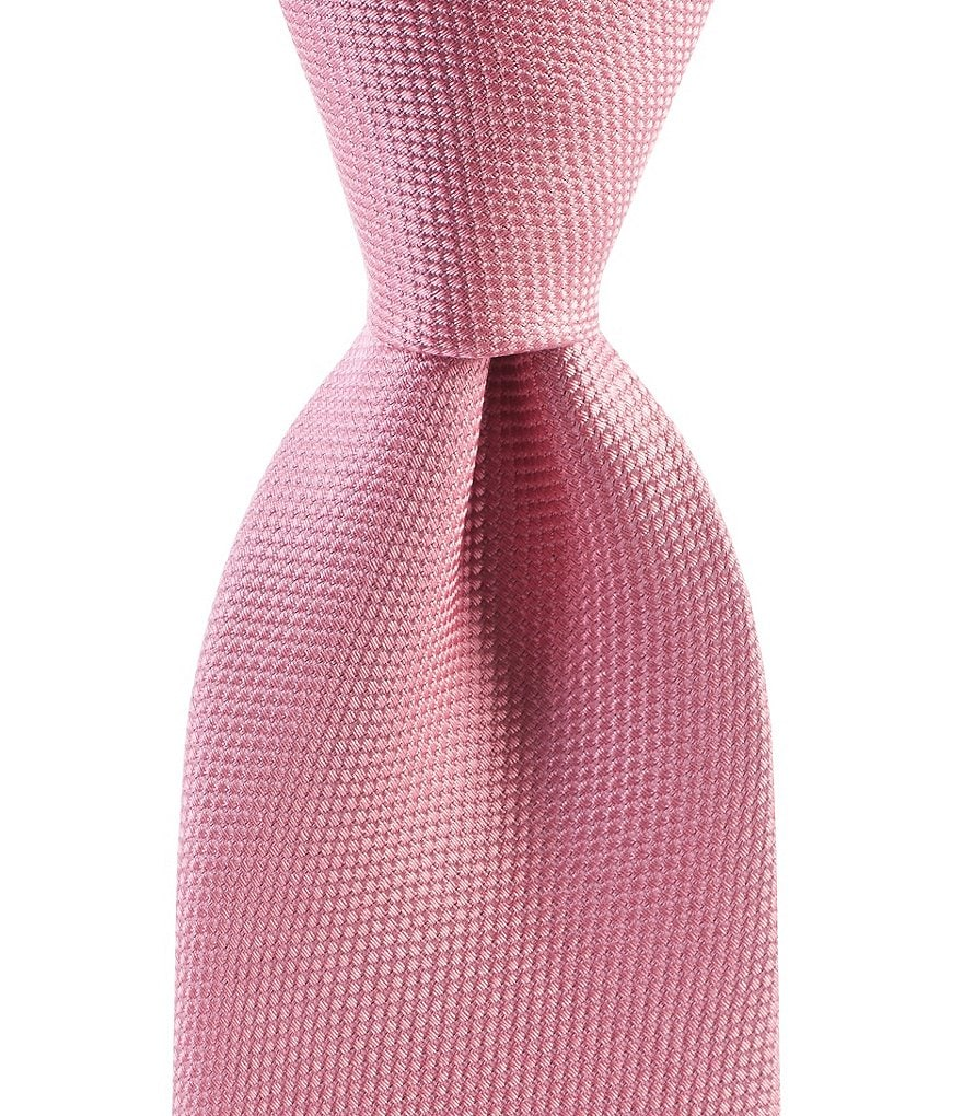 Cremieux Floated Non-Solid Traditional Silk Tie