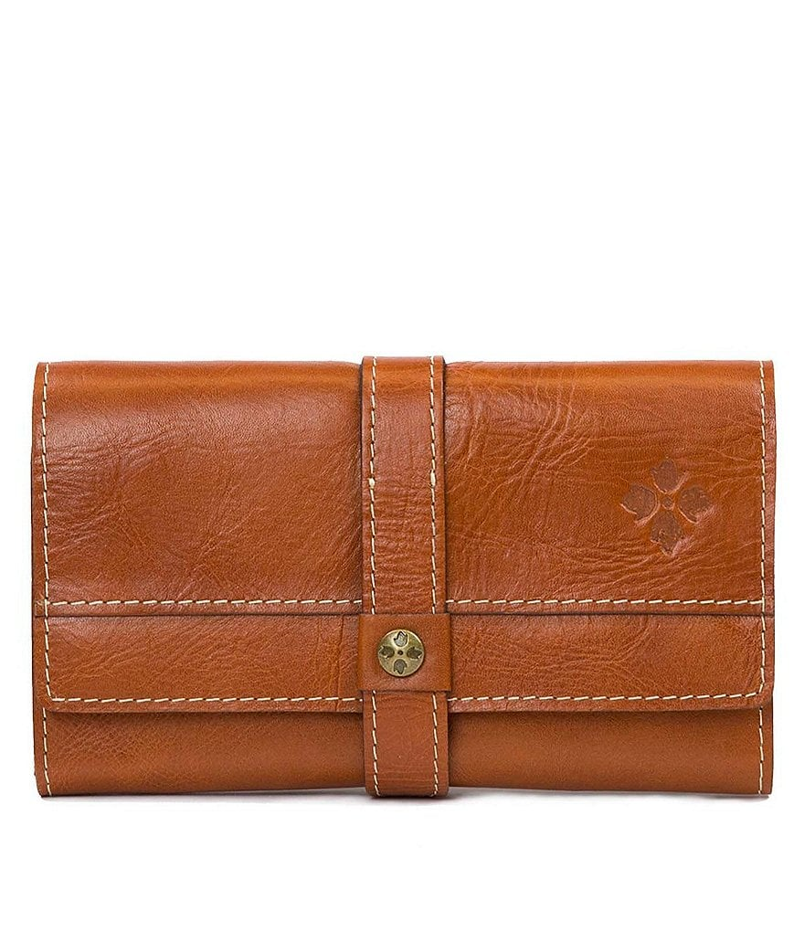 Patricia Nash Heritage Collection Murcia Wallet