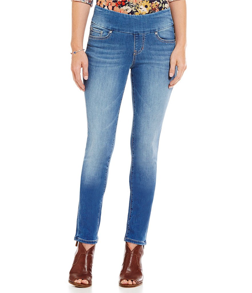 Jag Jeans Nora Knit Skinny Jeans