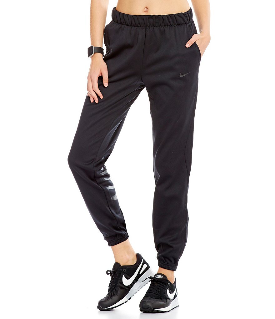 Nike Therma Training Pull-On Ankle Pant