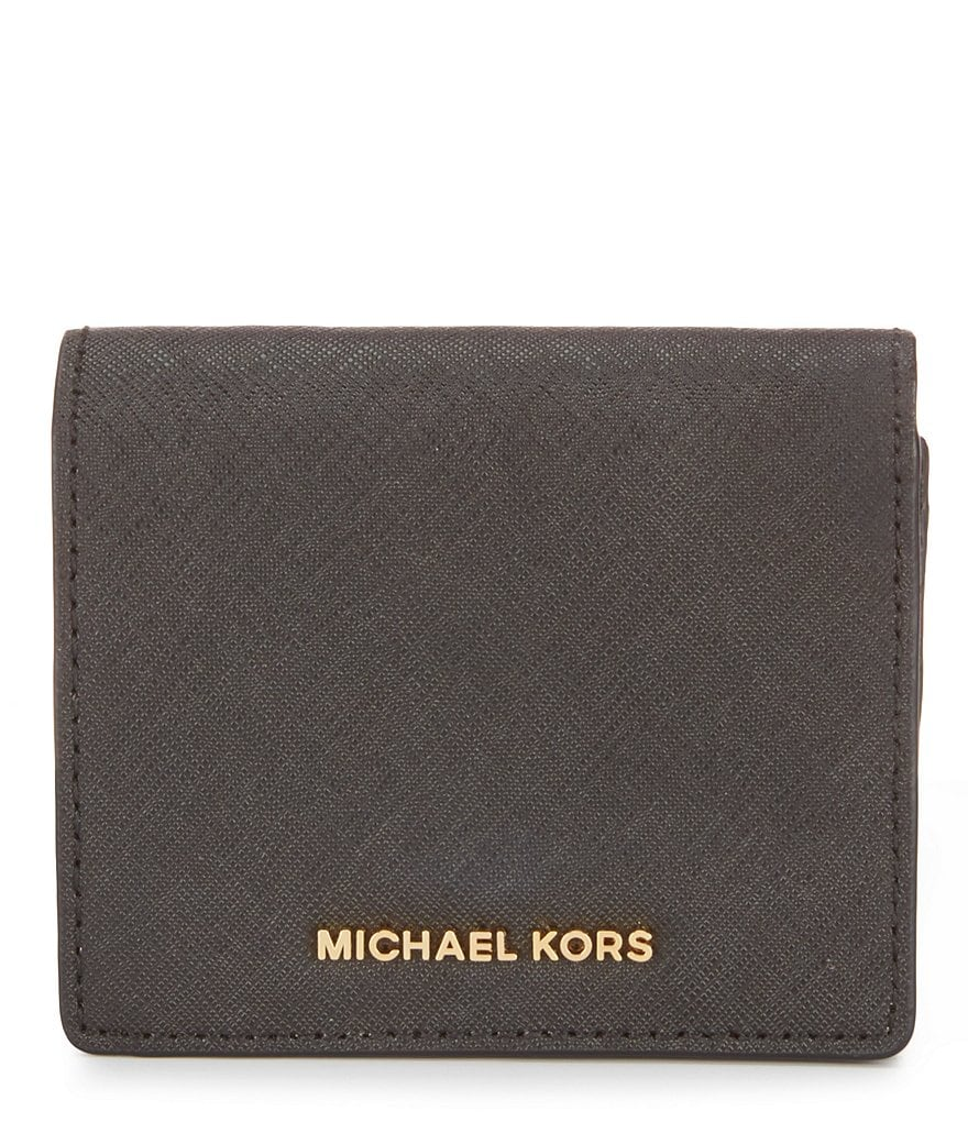 MICHAEL Michael Kors Jet Set Carryall Card Case