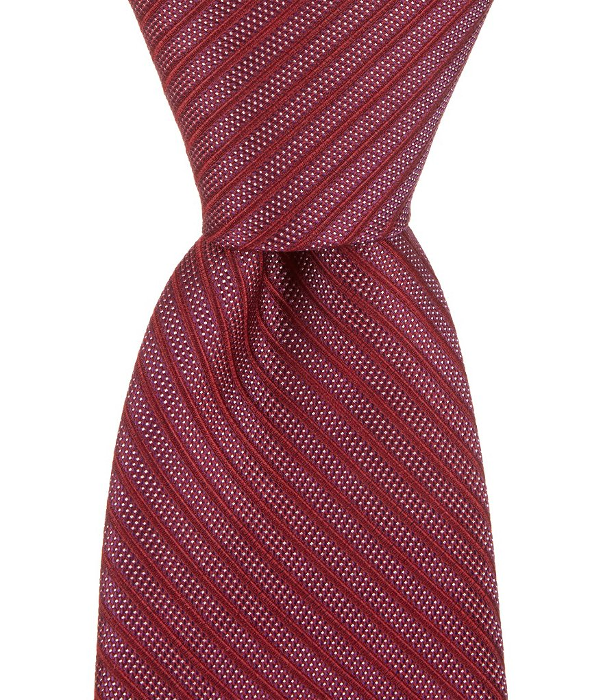 Murano Striped Traditional Tie