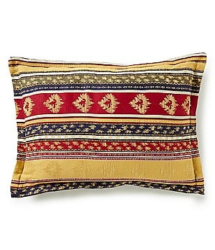 Cremieux Barnett Southwestern Breakfast Pillow
