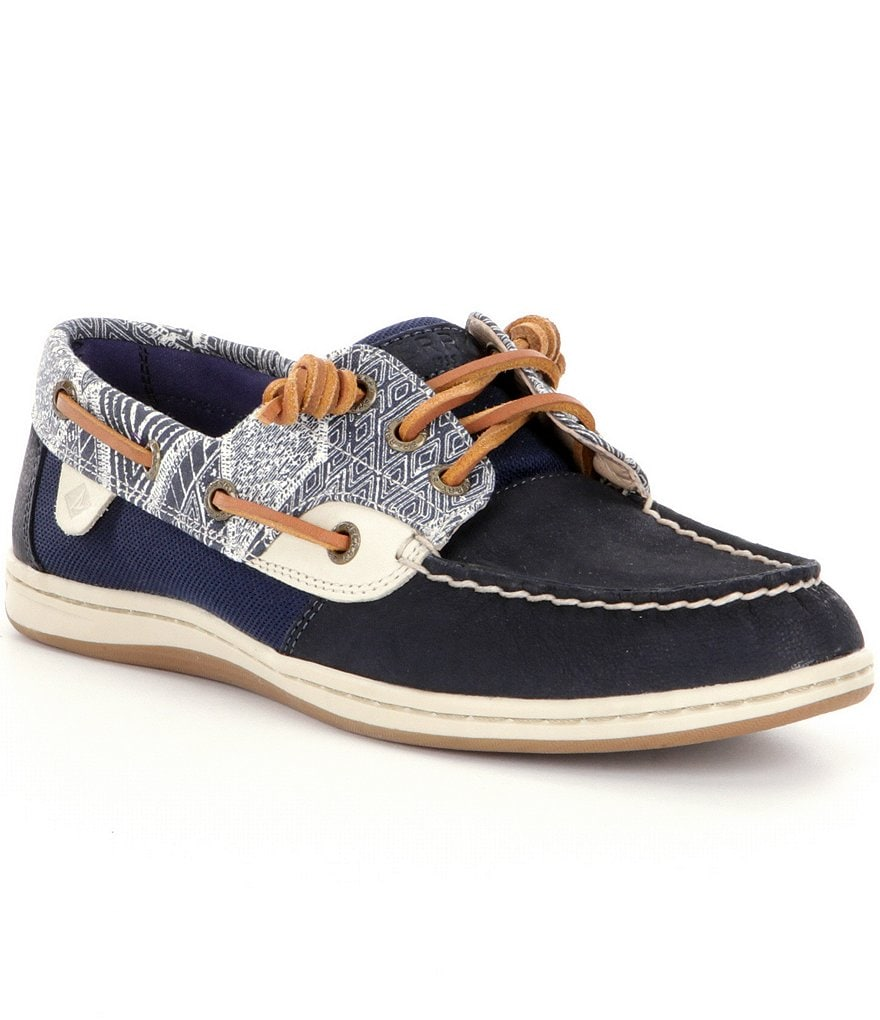 Sperry Songfish Native Boat Shoes