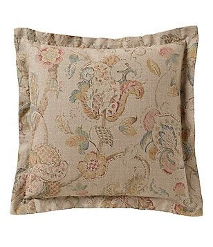 Villa by Noble Excellence Orleans Jacobean Pillow