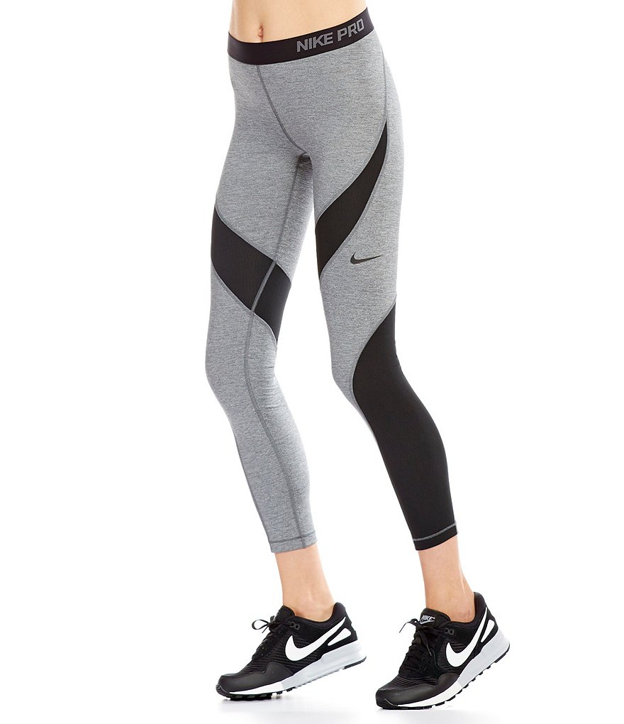 Nike Pro Hyperwarm Pull-On Tight