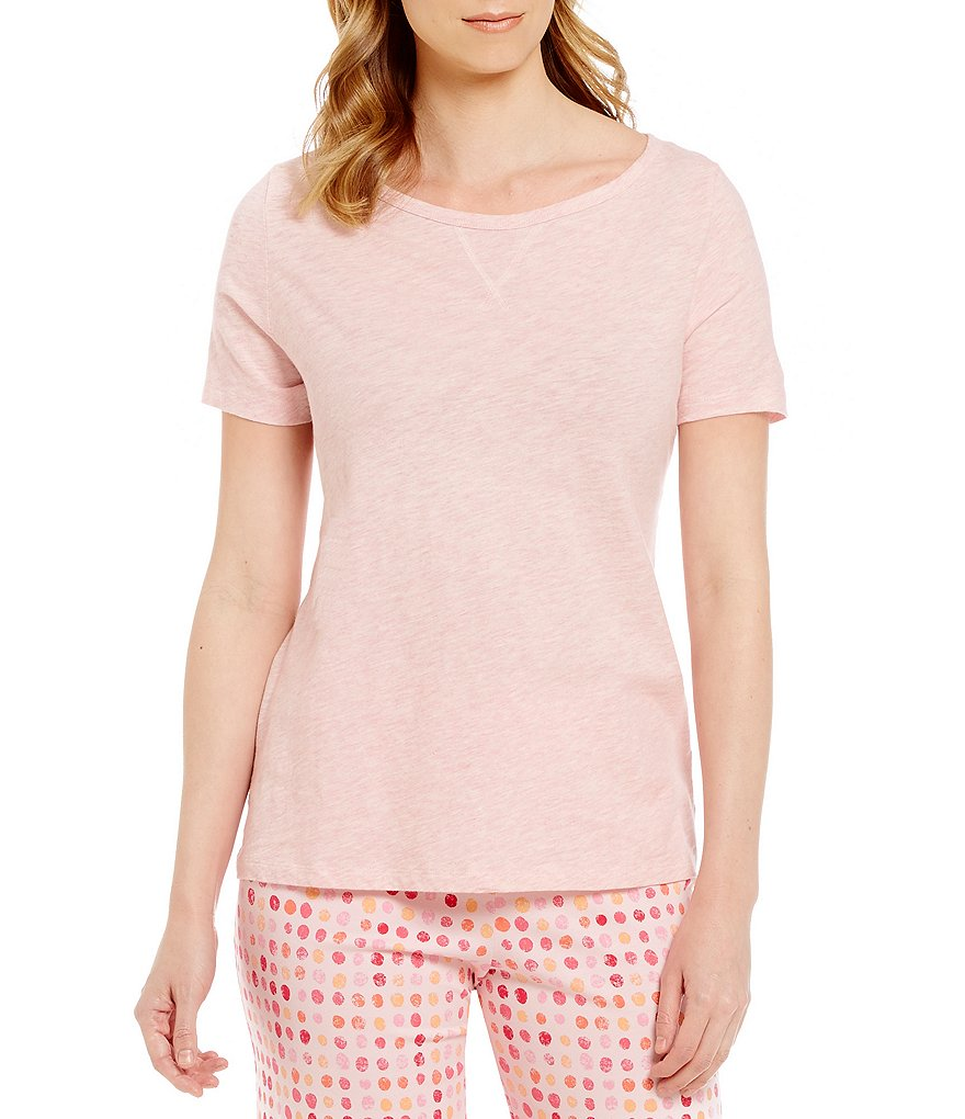 Sleep Sense Jersey Sleep Top