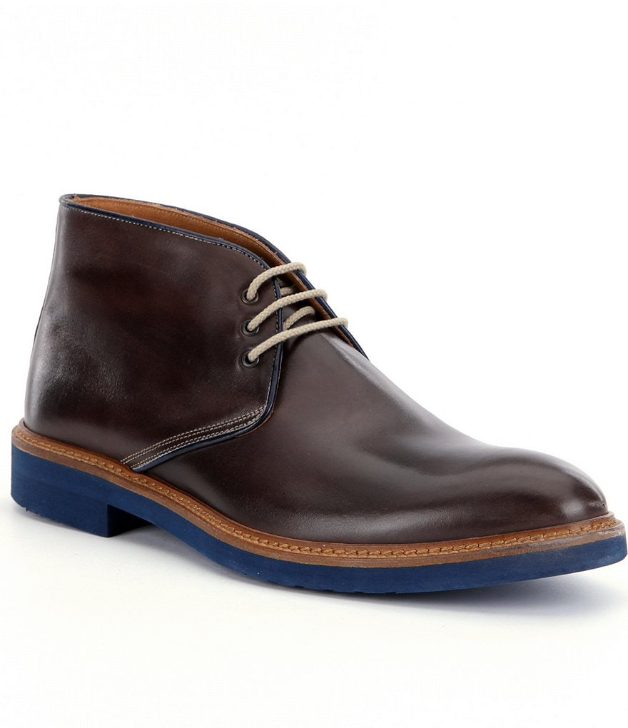 Kenneth Cole New York Men´s Spread the Love Chukka Boots