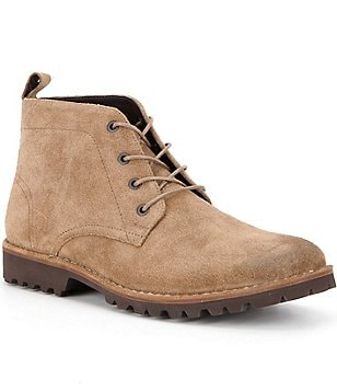 Kenneth Cole New York Men´s Lug-xury Chukka Boots