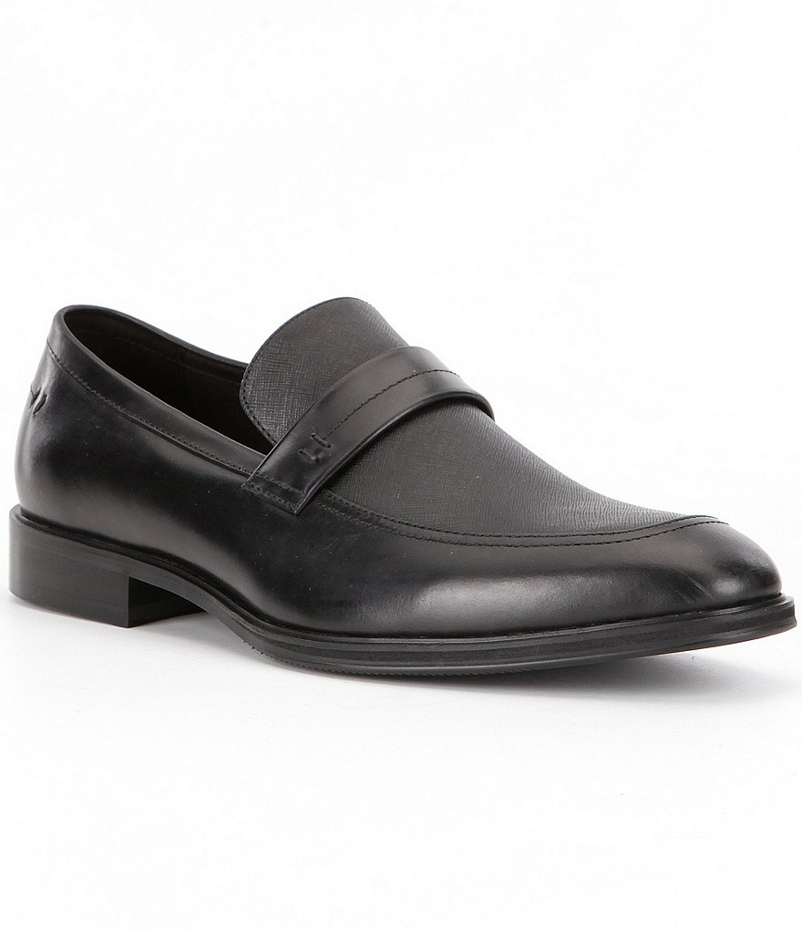 Kenneth Cole New York Men´s Got a Clue Slip On Dress Shoes