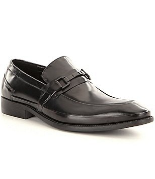 Kenneth Cole Reaction Men´s Brick Wall Slip On Dress Shoes