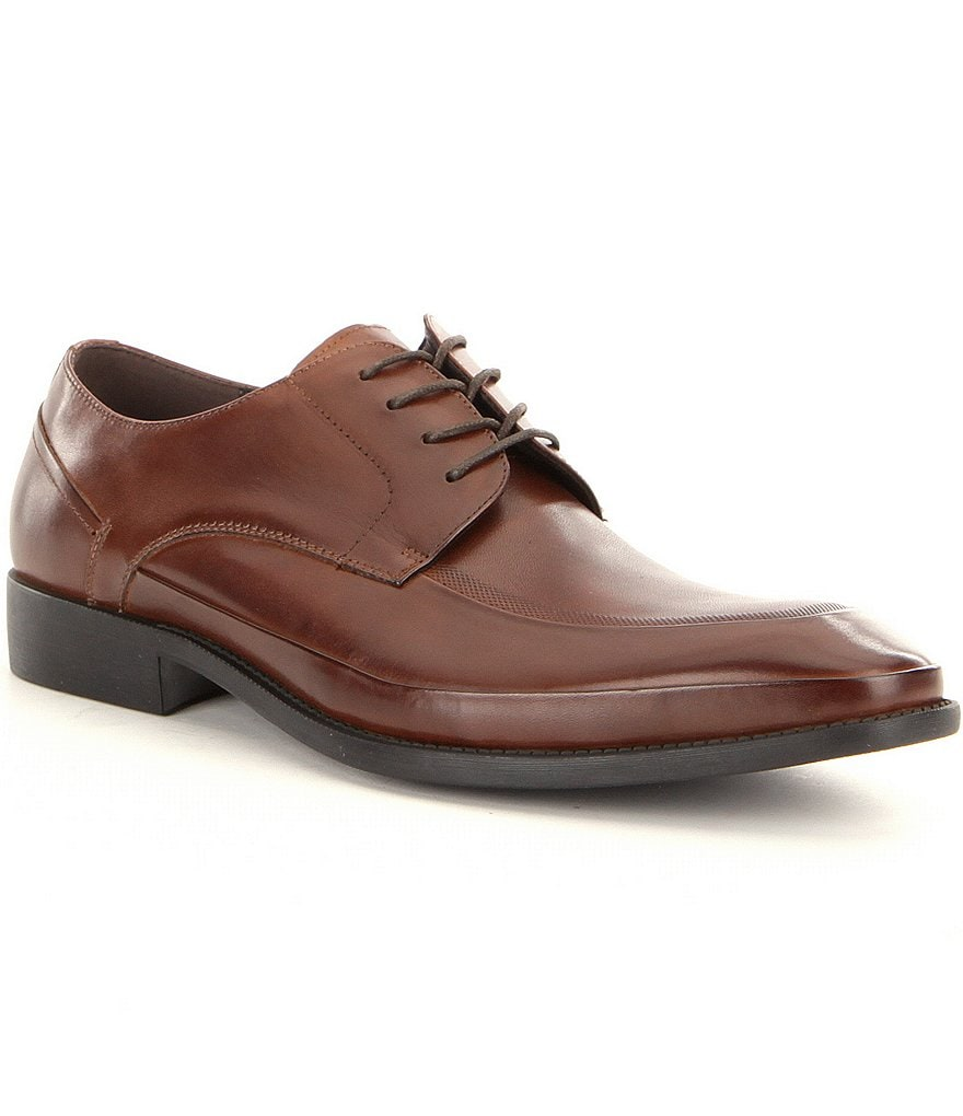 Kenneth Cole Reaction Men´s Brick Road Lace-Up Oxfords