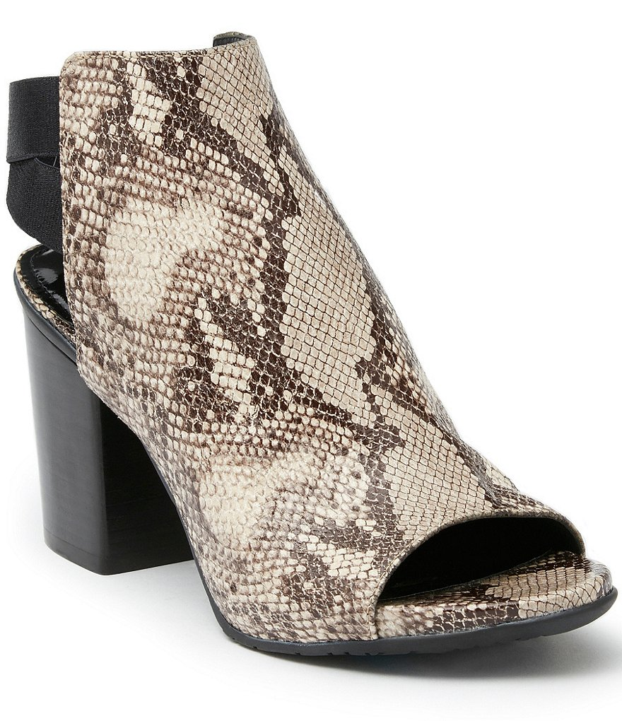 Kenneth Cole Reaction Fridah Fly Booties