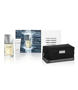 Issey Miyake L´Eau d´Issey Pour Homme Fraiche Gift Set