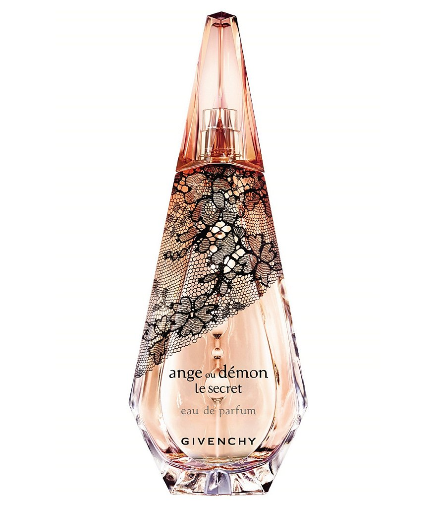 Givenchy Ange Ou Demon Le Secret Eau de Parfum 10 Year Anniversary Lace Edition