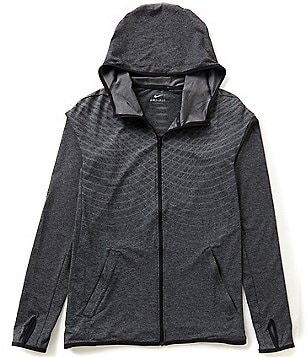 Nike Ultimate Dri-FIT Training Hoodie