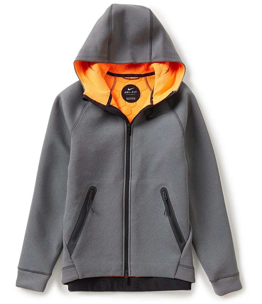 Nike Therma-Sphere Max Training Hoodie