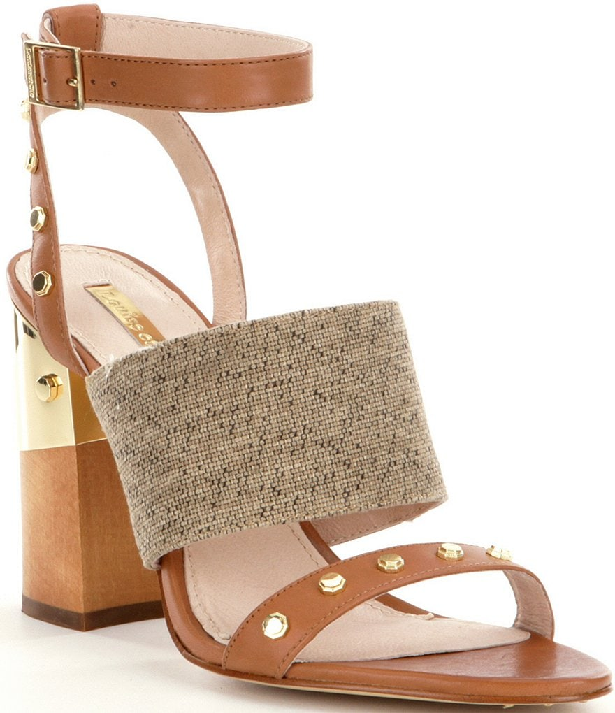 Louise et Cie Kellyn Studded Sandals