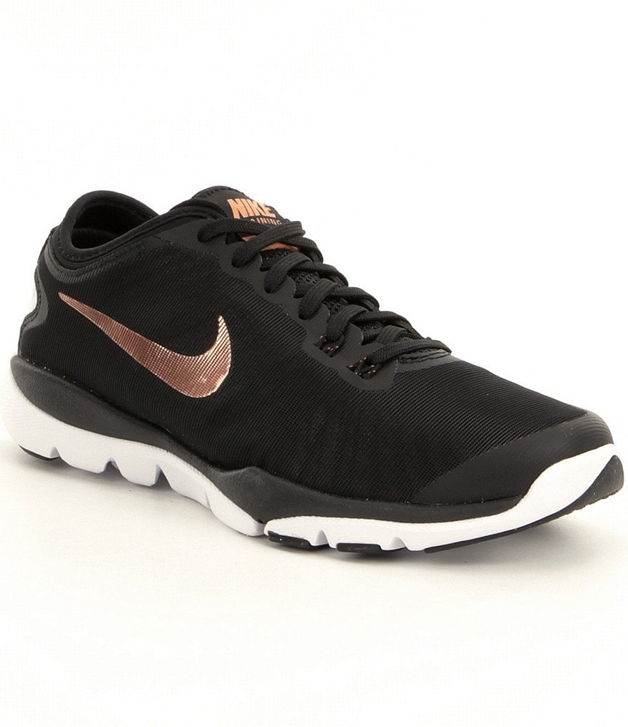 Nike Women´s Flex Supreme TR 4 Training Shoes