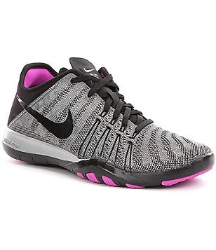 Nike Women´s Free TR 6 Metallic Training Shoes