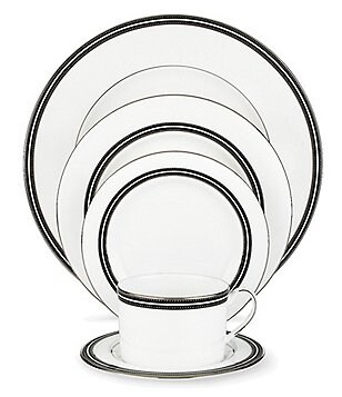 kate spade new york Union Street 5-Piece Place Setting