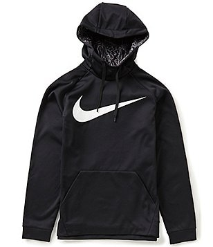Nike Therma Chest Swoosh Training Hoodie