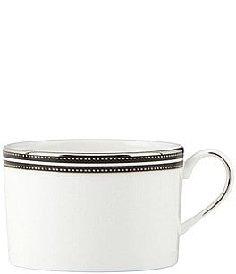 kate spade new york Union Street Striped & Dotted Cup Image