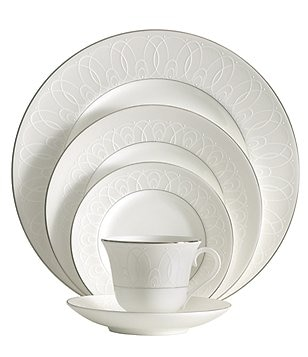 Tableware Perfection European Fine China By Versace And