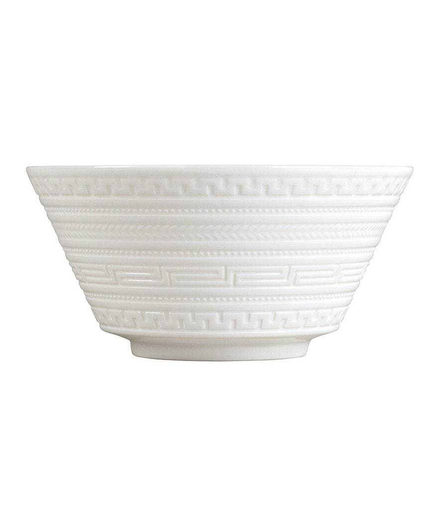 Wedgwood Intaglio Embossed Bone China All-Purpose Bowl