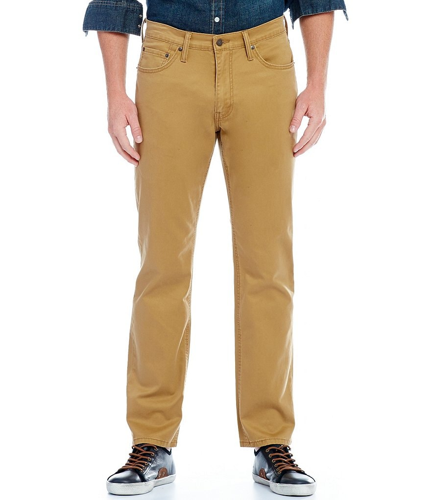 Levi´s® 541™ Athletic-Fit Stretch Twill Pants