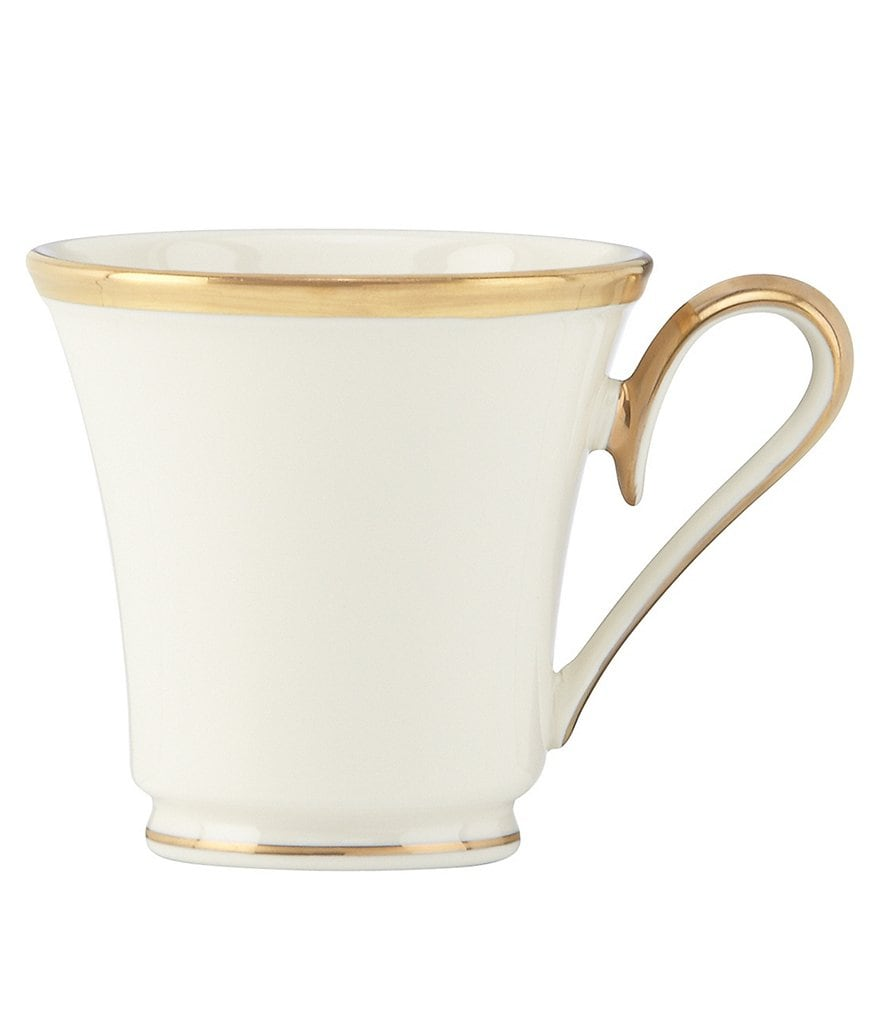 Lenox Eternal China Cup