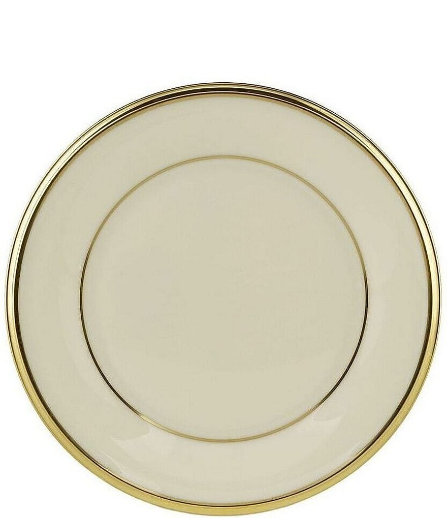 Lenox Eternal Bread & Butter Plate