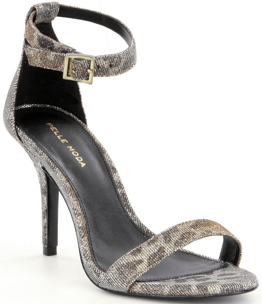 Pelle Moda Kacey Dress Sandals