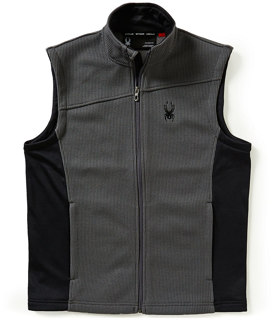 Spyder Constant Midweight Stretch Layering Vest