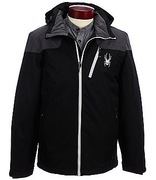 Spyder Vyrse Hooded Jacket