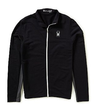 Spyder Eiger Wool Shirt Jacket