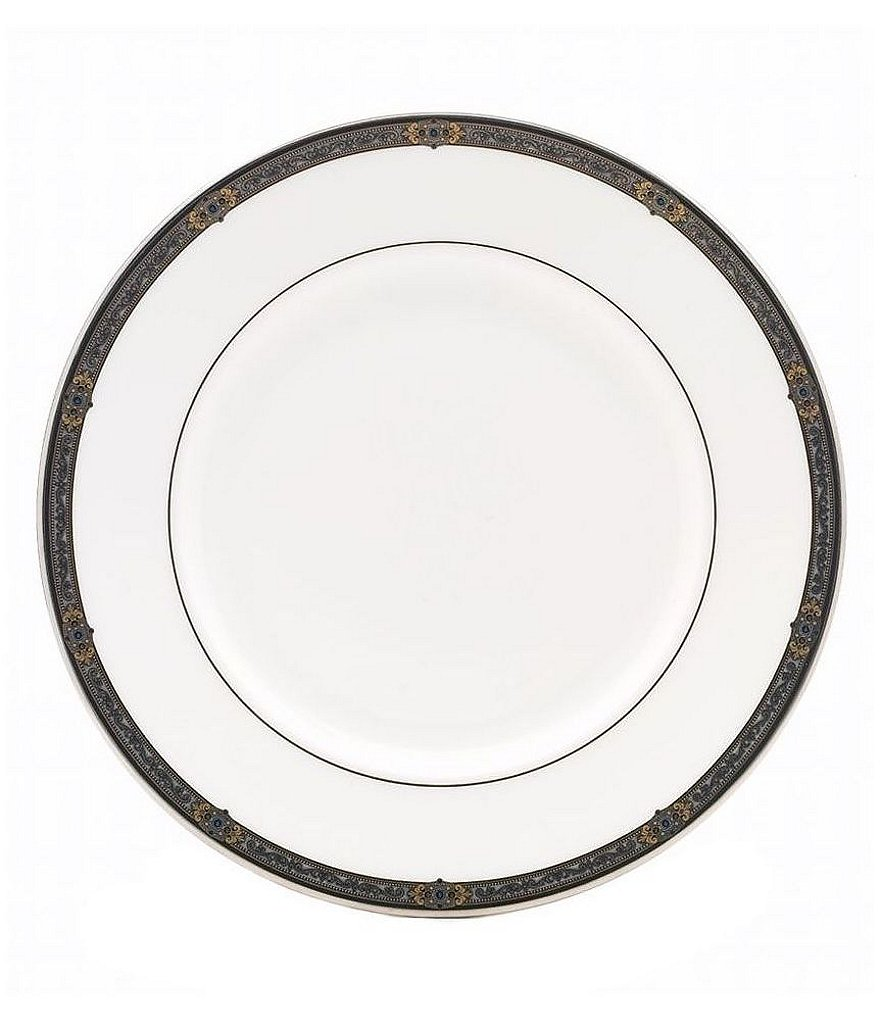 Lenox Vintage Jewel Bone China Dinner Plate