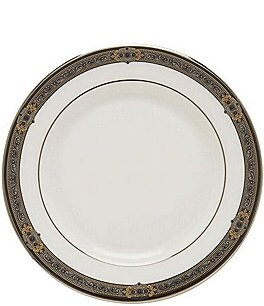 Lenox Vintage Jewel Bone China Bread & Butter Plate Image