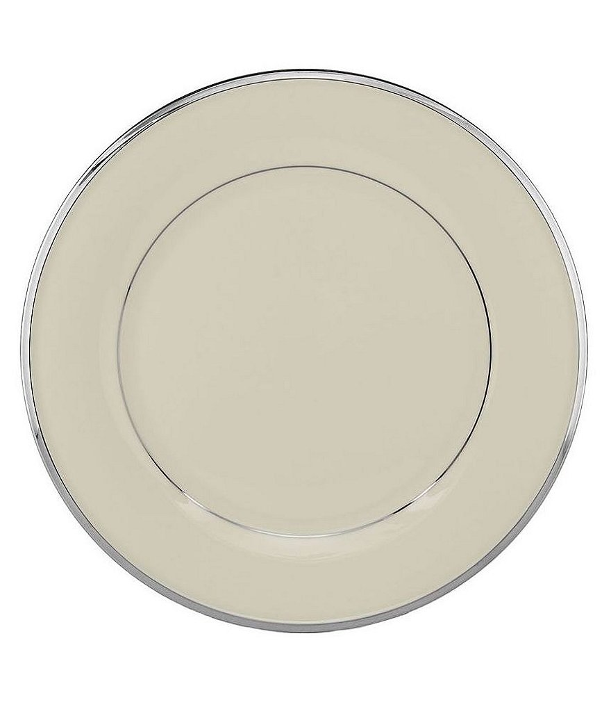 Lenox Solitaire Dinner Plate