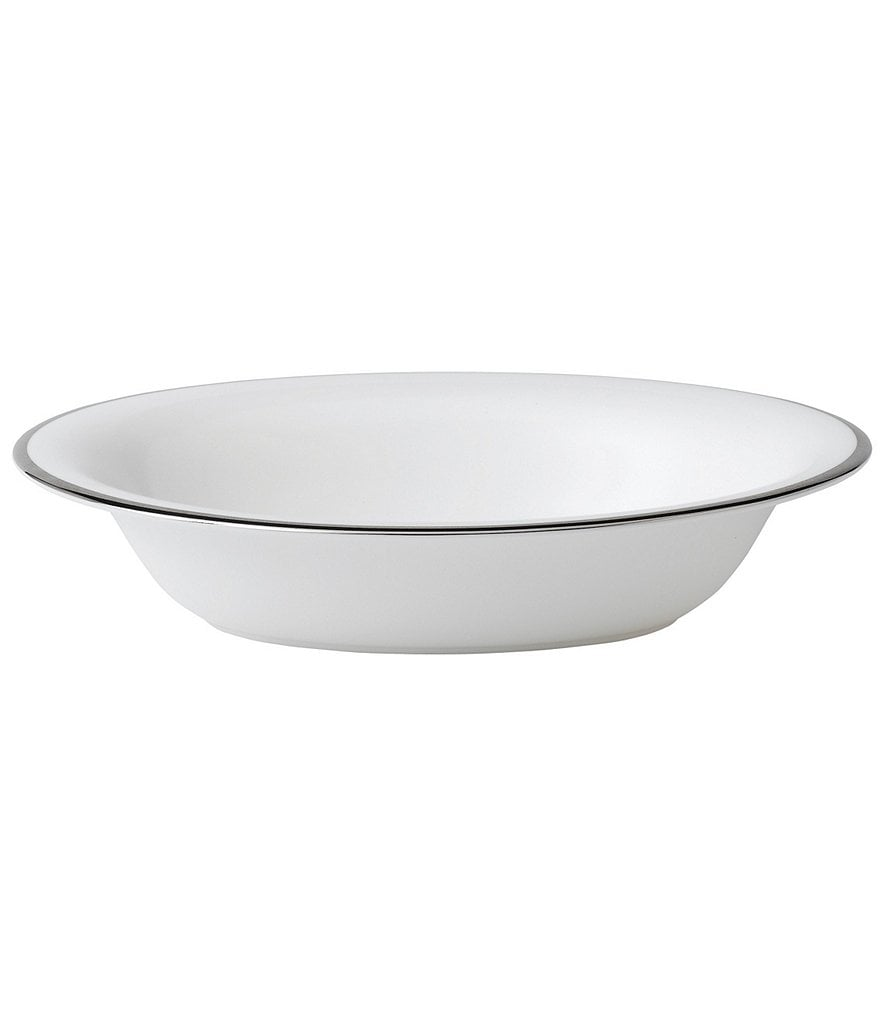 Wedgwood Sterling Vegetable Bowl
