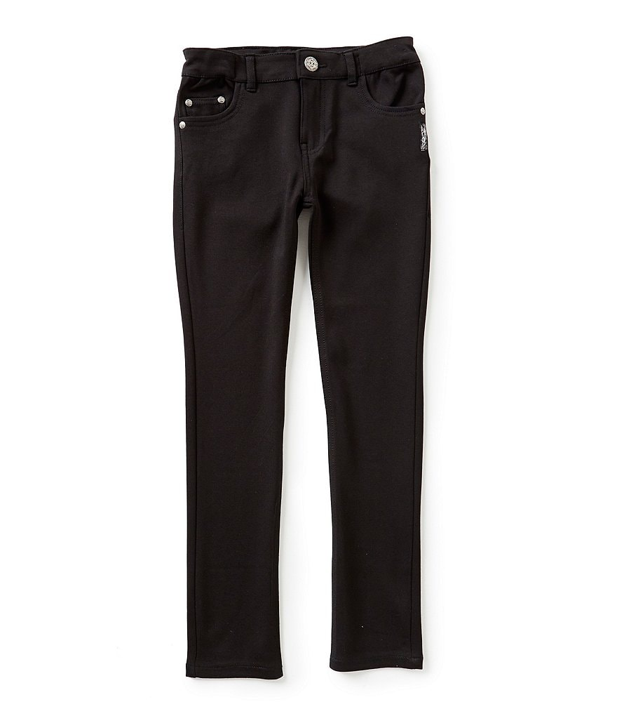 Silver Jeans Co. Big Girls 7-16 Amy Ponte Pants