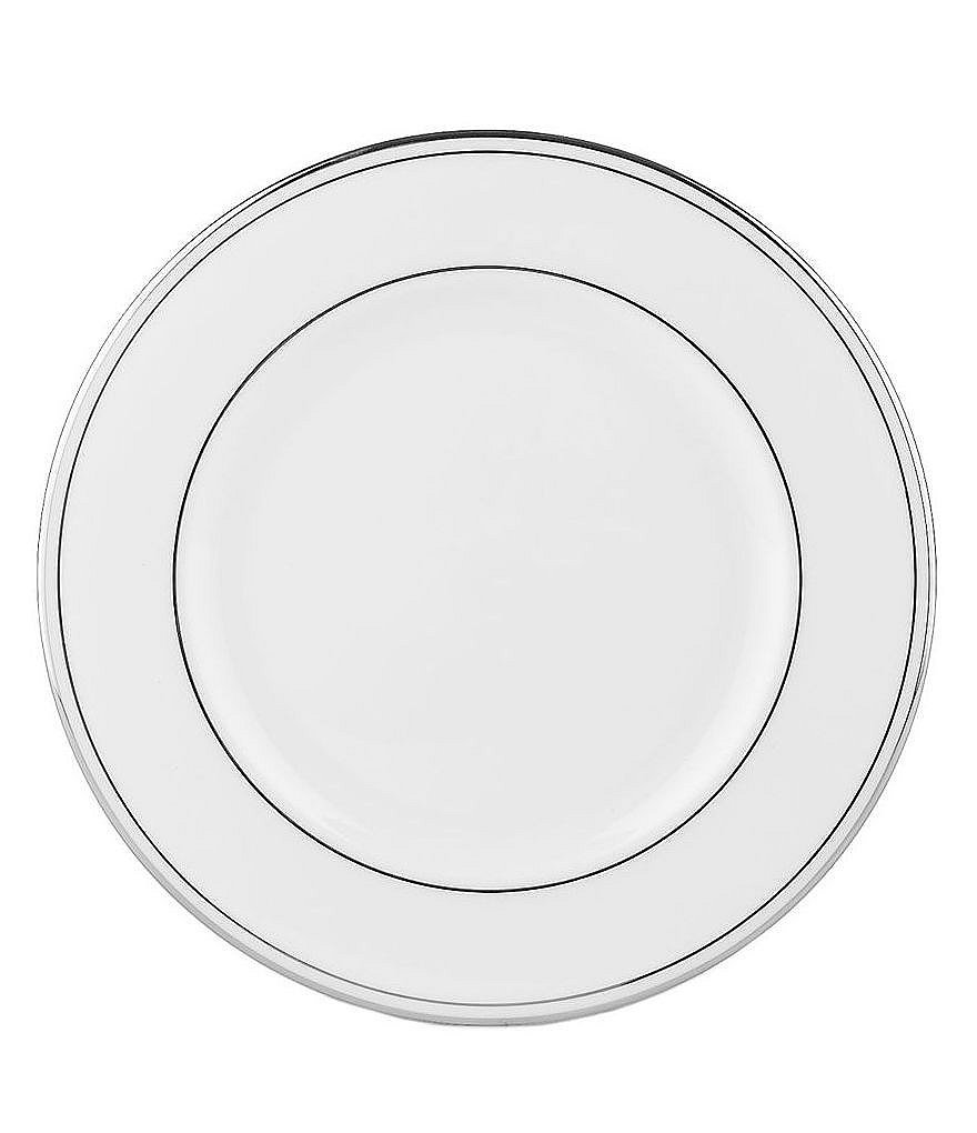 Lenox Federal Platinum Bone China Salad Plate