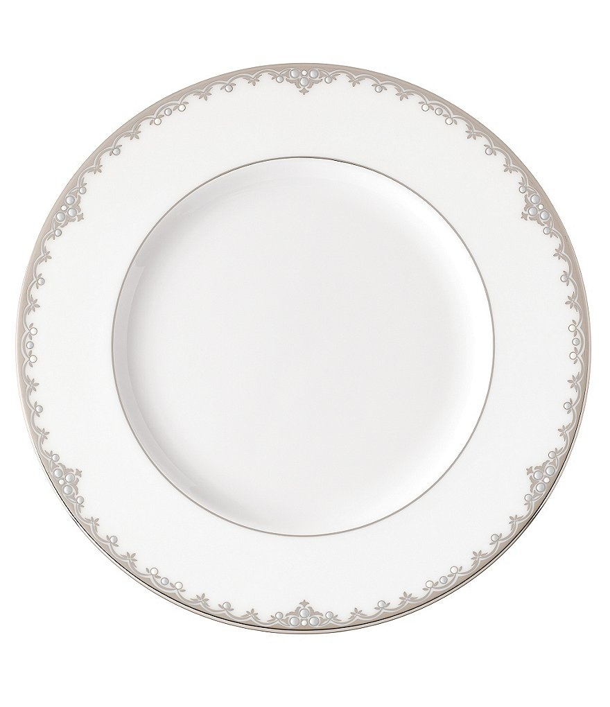 Lenox Federal Platinum Accent Salad Plate