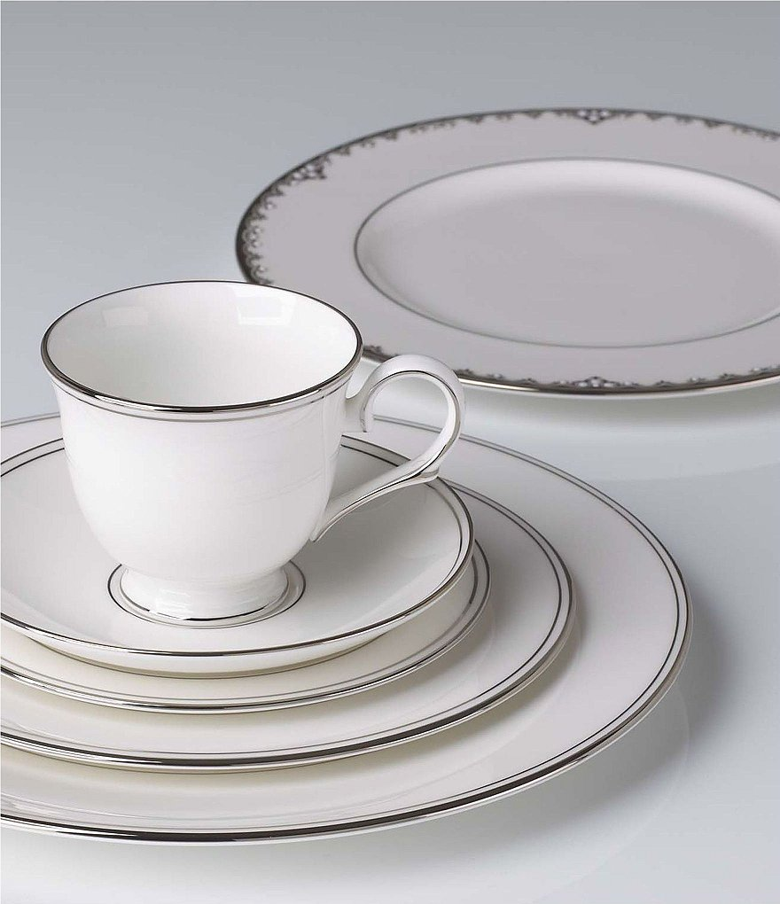 Lenox Federal Platinum China