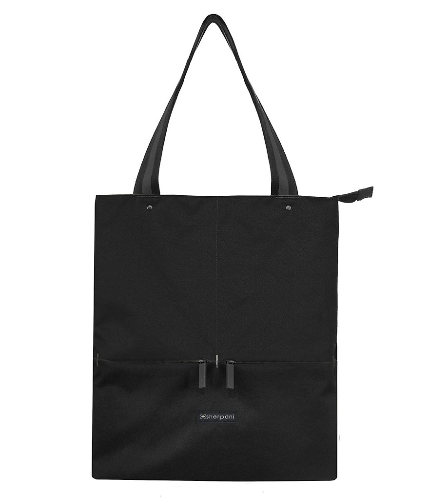 Sherpani Essentials Collection Sloan Recycled Vertical Laptop Tote