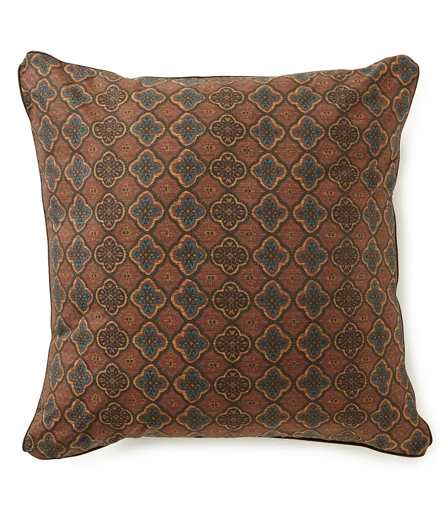 Villa by Noble Excellence Julian Square Pillow