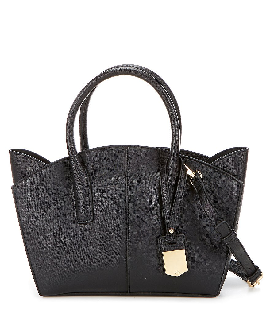 Kate Landry Blake Saffiano Small Satchel