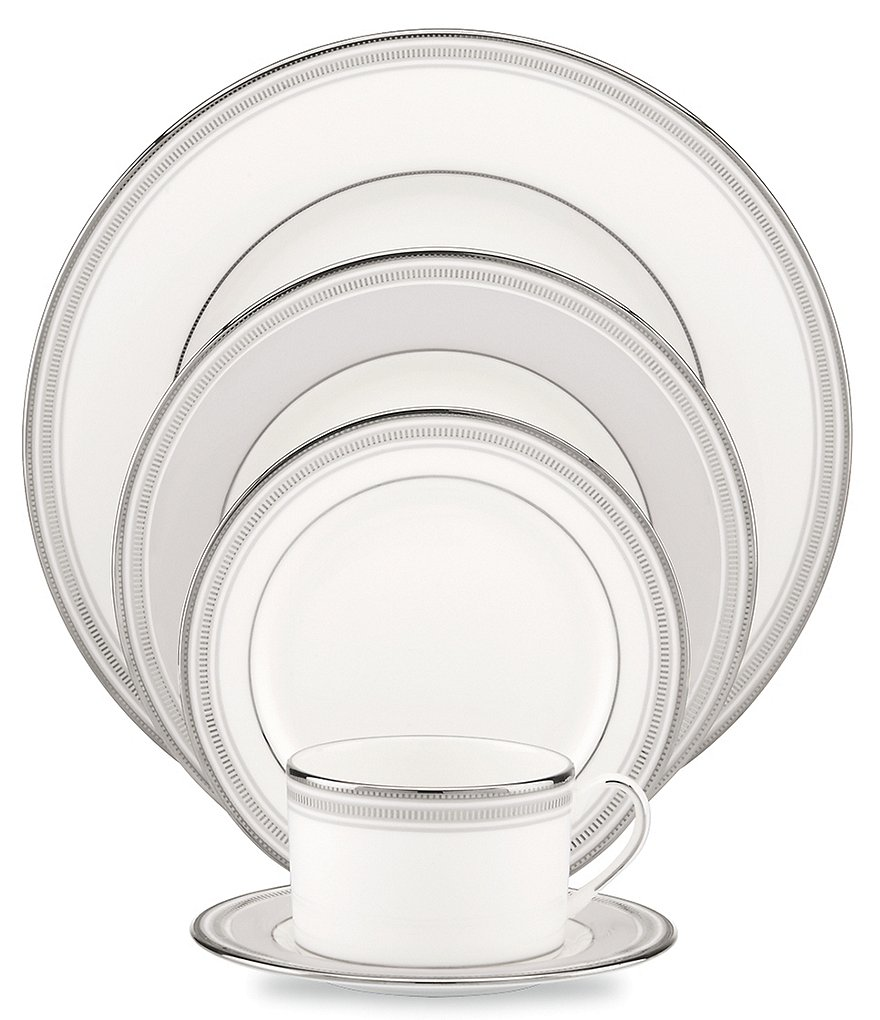 kate spade new york Palmetto Bay 5-Piece Place Setting
